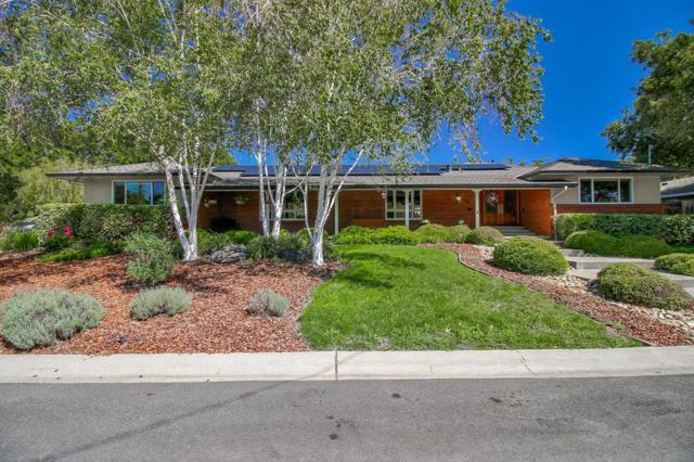 50 Oakmore Drive, San Jose, CA 95127
