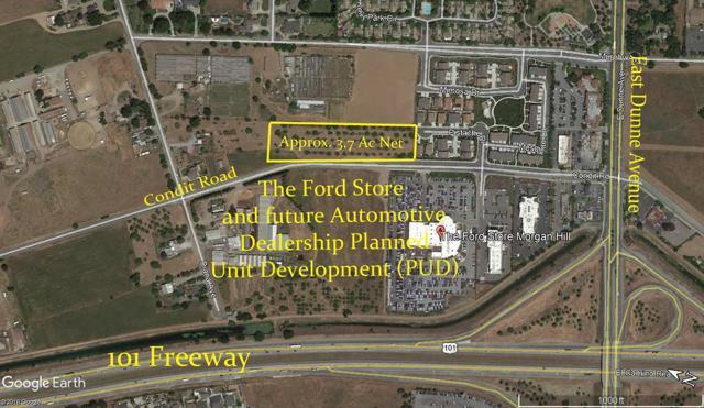 1250 Condit Road, Morgan Hill, CA 95037