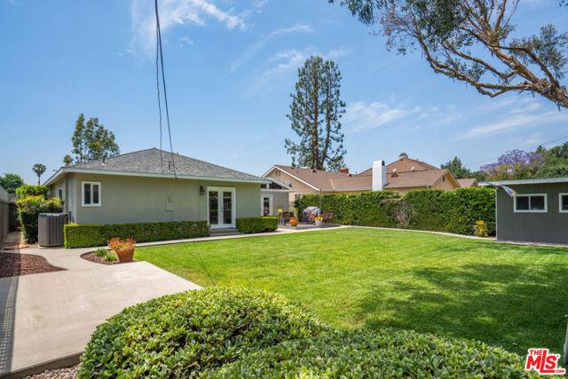 35. 718 San Luis Rey Road Arcadia, CA 91007
