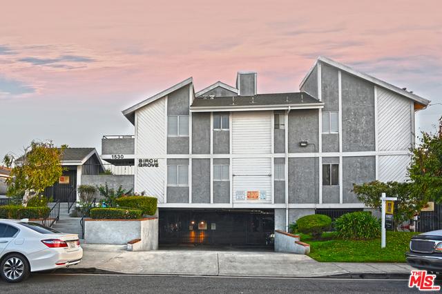 1530 W 145TH Street 206, Gardena, CA 90247