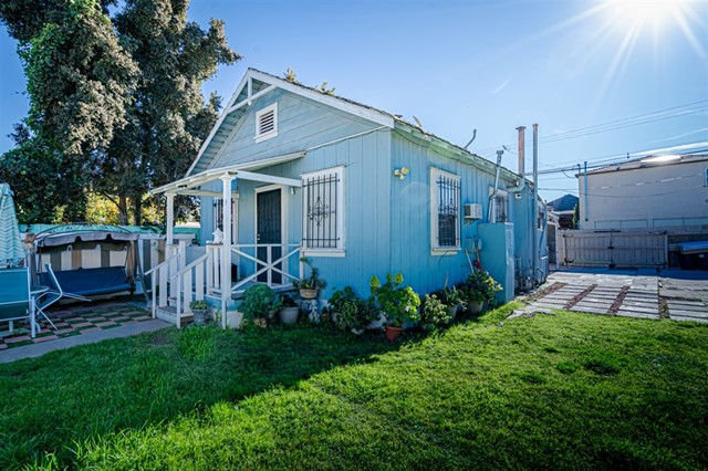 2223 Ocean View Blvd, San Diego, CA 92113