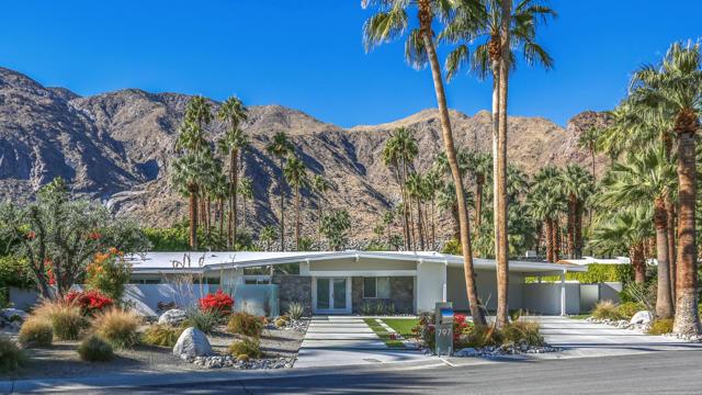797 High Road, Palm Springs, CA 92262