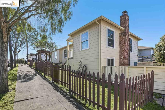 1652 Chestnut St, Berkeley, CA 94702