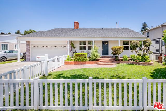 5329 E Coralite Street Long Beach, CA 90808