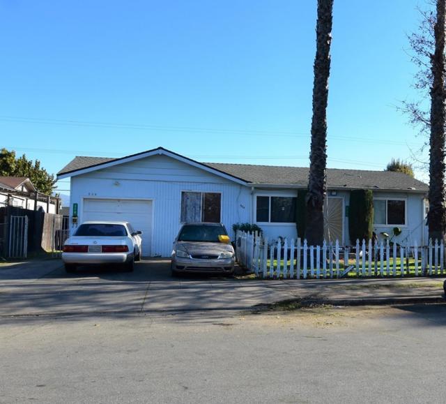 526 Sanders Avenue, San Jose, CA 95116