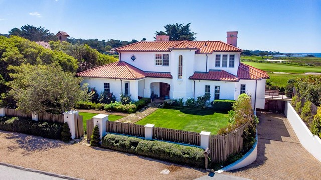 1032 Rodeo Road, Pebble Beach, CA 93953