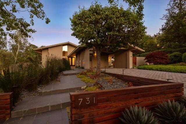 731 Alvarado Court, Outside Area (Inside Ca), CA 94305