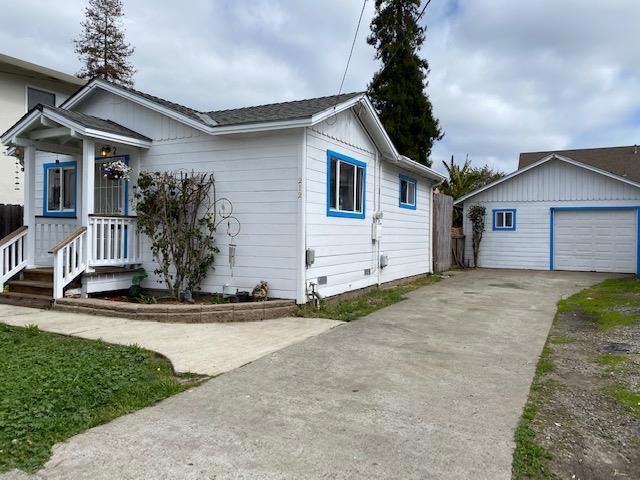 212 Blackburn Street, Santa Cruz, CA 95060
