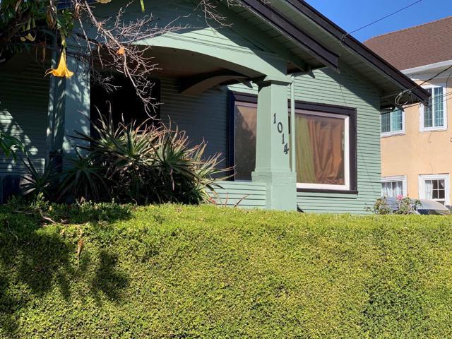 1014 54th Street, Oakland, CA 94608