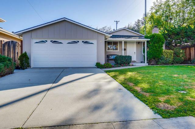 1140 Hollyhead Lane, Cupertino, CA 95014