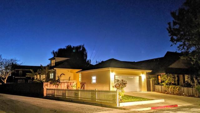 111 Eucalyptus Avenue, Santa Cruz, CA 95060
