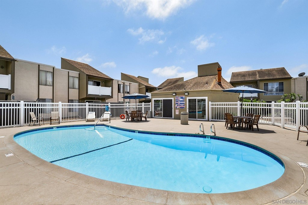 8036     Linda Vista Road     2C, San Diego CA 92111