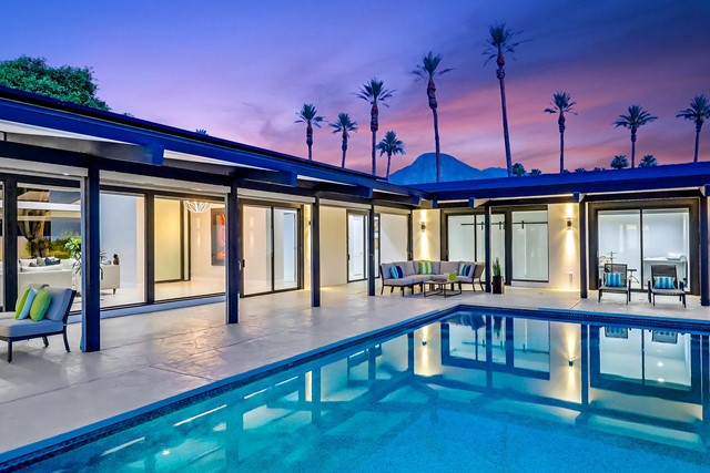 45731 Paradise Valley Road, Indian Wells, CA 92210