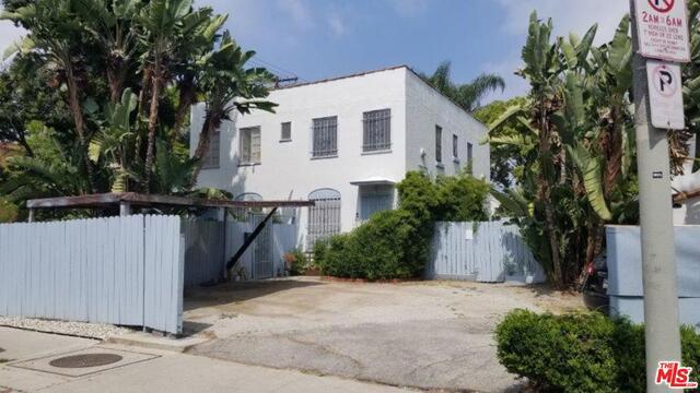 1356 N ORANGE Drive, Los Angeles, CA 90028