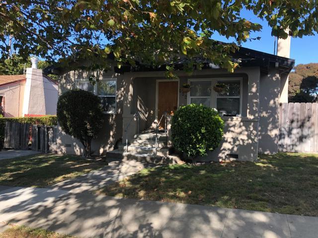 468 Poplar Avenue, San Bruno, CA 94066