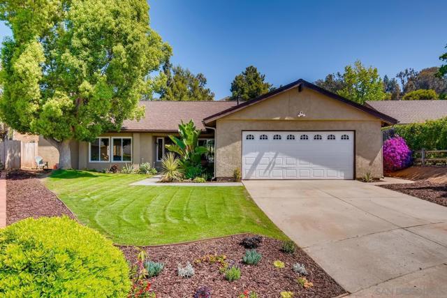 3822 Avenida Johanna La Mesa, CA 91941