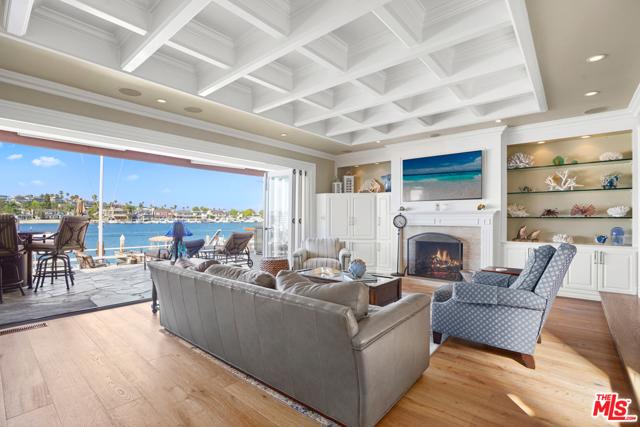 640 Via Lido Nord | Lido Isle | Newport Beach CA
