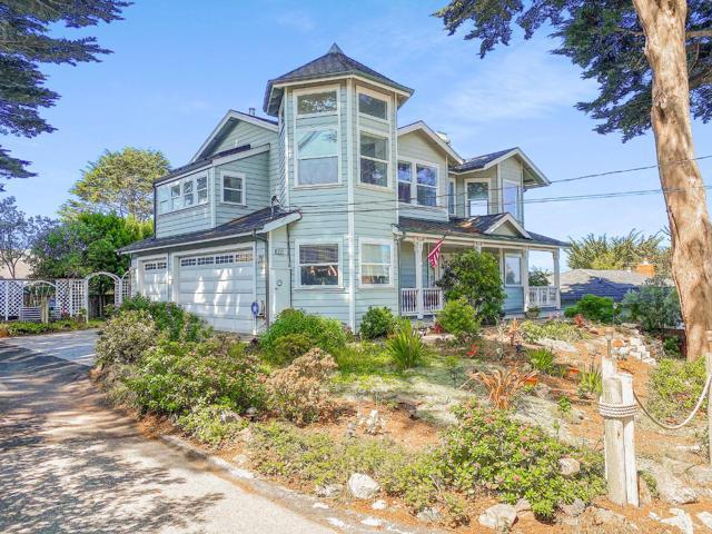 202 11th Street, Outside Area (Inside Ca), CA 94037