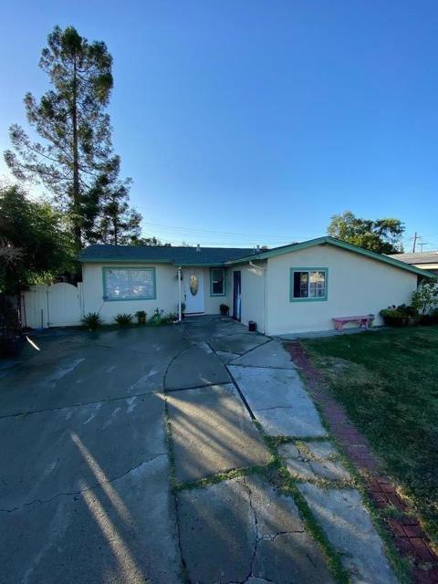 2027 Inman Way, San Jose, CA 95122