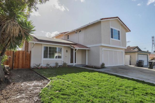 2012 Danderhall Way, San Jose, CA 95121