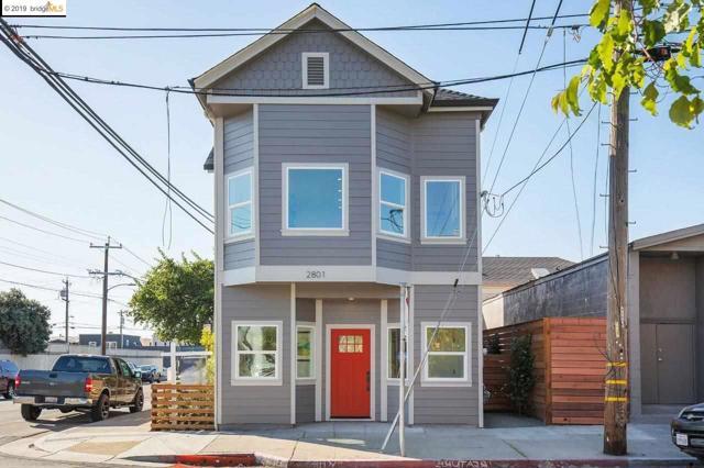 2801 Linden, Oakland, CA 94607