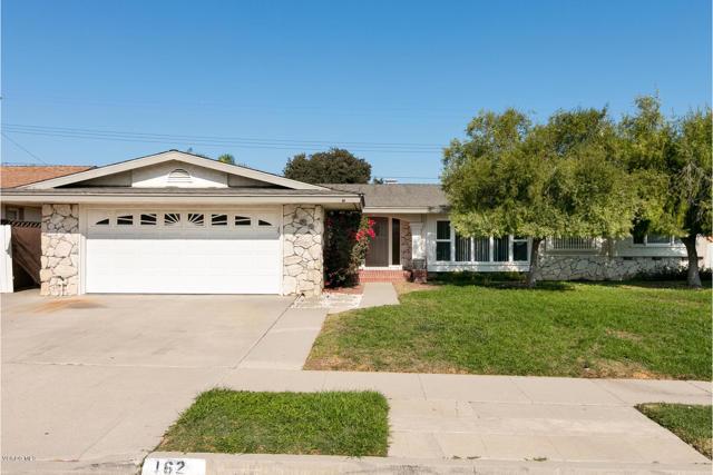162 San Benito Avenue, Ventura, CA 93004