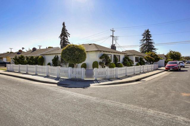 901 Daisy Street, San Mateo, CA 94401