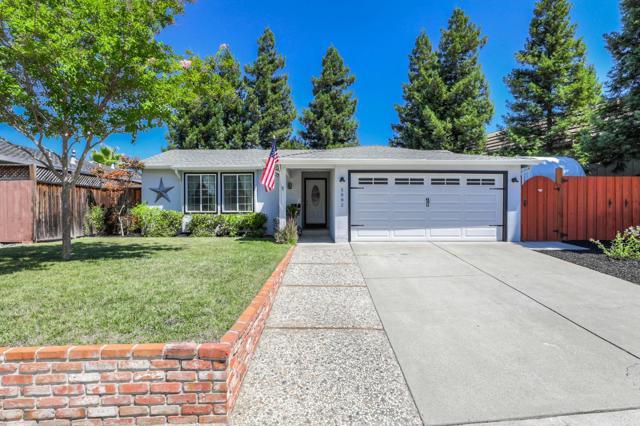 5882 Garlough Drive, San Jose, CA 95123