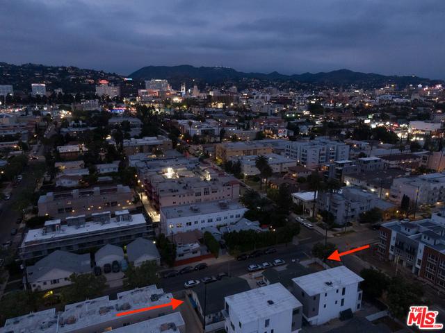 1157 N ORANGE Drive, Los Angeles, CA 90038