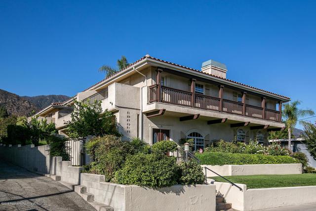 87 Suffolk Avenue, Sierra Madre, CA 91024