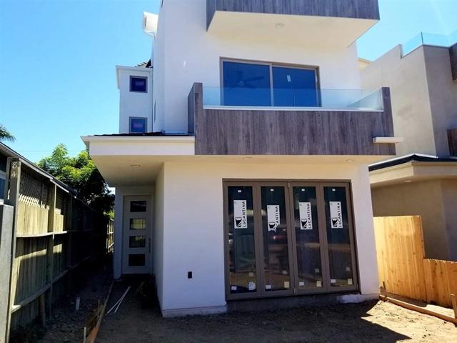 837 Opal, San Diego, CA 92109