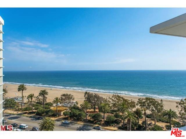 Breathtaking ocean, mountain and city views. Unit can be furnished or unfurnished. Features include all new windows  and  hardwood flooring . Full service building with 24 HR security , valet parking,  gym, spa and pool.  Luxury living at its finest! Tenants must fill out the Ocean Towers application.