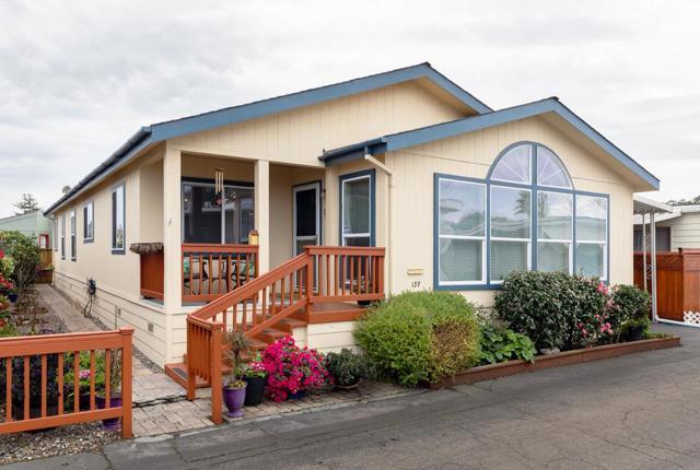 1555 Merrill Street 137, Santa Cruz, CA 95062