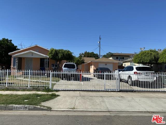 5711 Cecilia Street, Bell Gardens, CA 90201