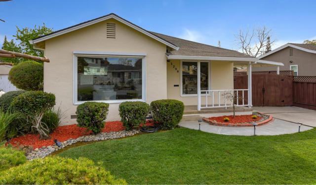 1298 Spencer Avenue, San Jose, CA 95125