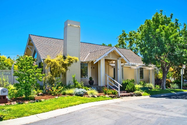 301 Windmill Park Lane, Mountain View, CA 94043