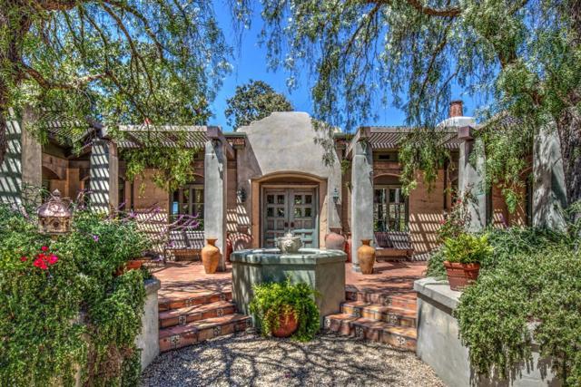 18399 Corral Del Cielo Road, Salinas, CA 93908