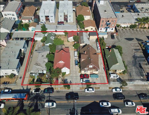 1228 S NORMANDIE Avenue, Los Angeles, CA 90006