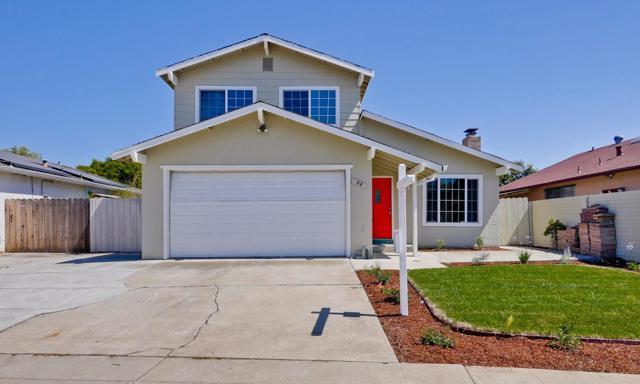 40 Greentree Way, Milpitas, CA 95035