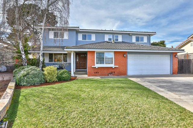 925 New Haven Court, Cupertino, CA 95014