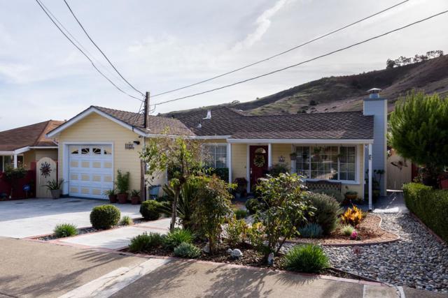 1121 Hillside Boulevard, South San Francisco, CA 94080