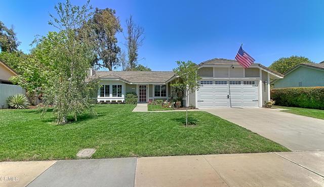 4357 Milpas St, Camarillo, CA 93012 Photo