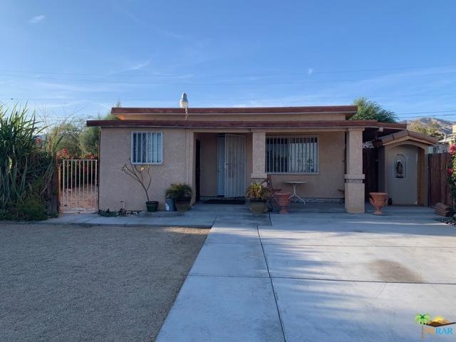 66070 6 Th Street Street, Desert Hot Springs, CA 92240