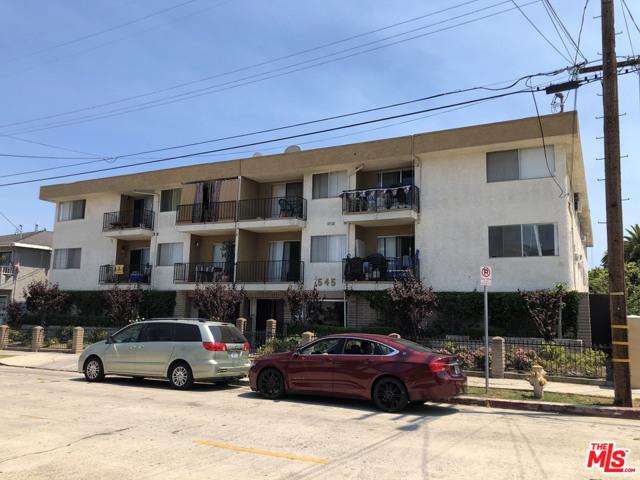 545 W 14TH Street, San Pedro, CA 90731