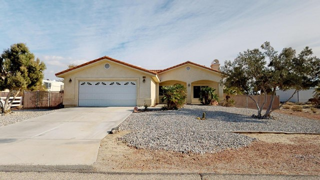 19610 Cottonwood Road, Desert Hot Springs, CA 92241