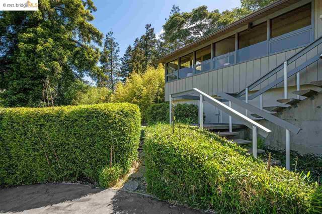 4. 6 Rosemont Ave Berkeley, CA 94708