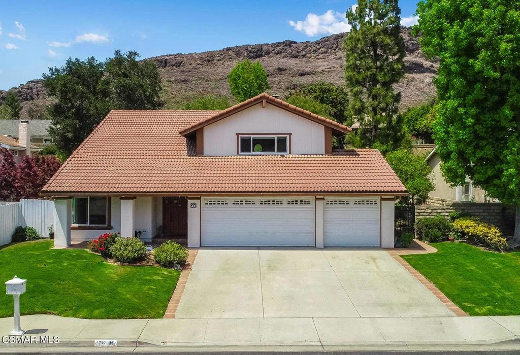 459     Sundance Street, Thousand Oaks CA 91360