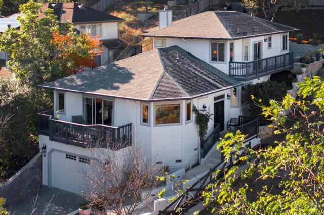 1320 Cedar Street, Outside Area (Inside Ca), CA 94037