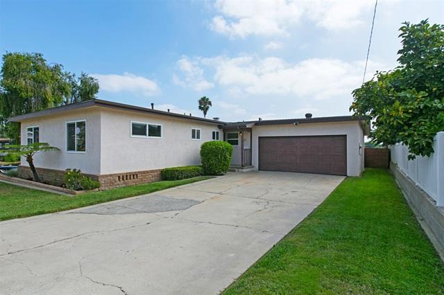 2861 Russmar Dr., San Diego, CA 92123