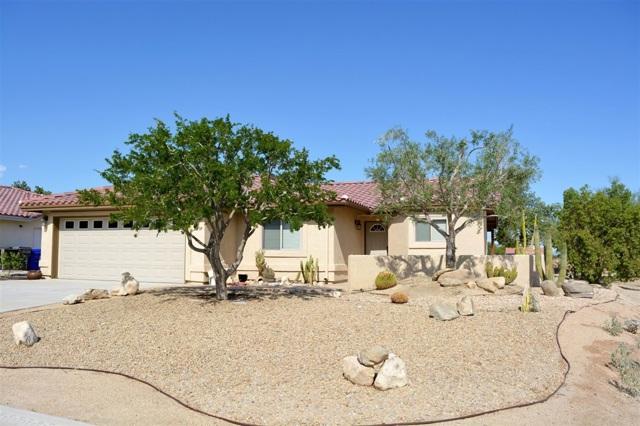 2839 Back Nine Dr., Borrego Springs, CA 92004